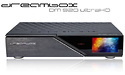 Dream Multimedia Dreambox DM920 UHD 4K 2x DVB-S2X Black