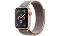 Apple Watch Series 4 4G 40mm Gold Sport Loop Pink Sand