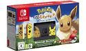 Nintendo Switch Pokémon Let´s Go Evoli