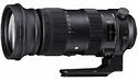 Sigma 60-600mm f/4.5-6.3 DG OS HSM (Nikon)