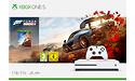 Microsoft Xbox One S 1TB White + Forza Horizon 4