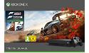 Microsoft Xbox One X 1TB Black + Forza Horizon 4