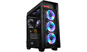 Azza Obsidian 270 Gaming Black