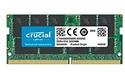 Crucial 16GB DDR4-2666 CL19 ECC Sodimm