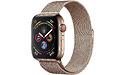 Apple Watch Series 4 4G 44mm Gold Sport Loop Sandrosa