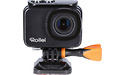 Rollei Actioncam 550 Touch Black