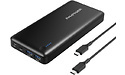 RAVPower USB-C Power Delivery 20100 mAh
