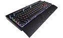 Corsair K68 RGB Cherry MX-Red Black (UK)