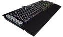 Corsair K95 Platinum RGB Cherry MX Speed Black (UK)