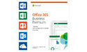 Microsoft Office 365 Business Premium 1-year (EN)