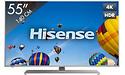 Hisense H55A6550