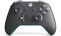 Microsoft Xbox One S Wireless Controller Grey/Blue
