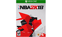 NBA Basketball 2K18 (Xbox One)
