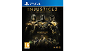 Injustice 2 Legendary Edition Day 1 (PlayStation 4)