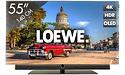 Loewe Bild 5.55 OLED Silver