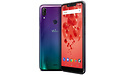 Wiko View 2 Plus 64GB Purple