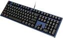 Ducky One 2 PBT Midnight MX-Blue Black (US)