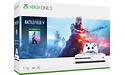 Microsoft Xbox One S White 1TB Battlefield 5