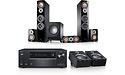 Teufel Ultima 40 Surround AVR Dolby Atmos 5.1.2-Set Black