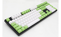 Ducky One DKON1608 MX-Brown White/Green (US)