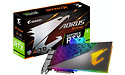 Gigabyte Aorus GeForce RTX 2080 Xtreme WaterForce 8GB