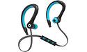 SBS Mobile Sport Earset Runway 4 Black/Blue