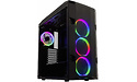 LC Power Gaming 998B USB3.0 Rambot Black