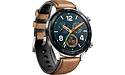 Huawei Watch GT Saddle Brown