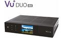 VU+ Duo 4K DVB-C FBC