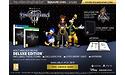 Kingdom Hearts III Deluxe Edition (PlayStation 4)