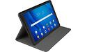 "Gecko Galaxy Tab A 10.5"" 2018 Easy-Click Cover Black"