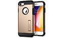Spigen Tough Armor 2 Case Apple iPhone 7/8 Gold