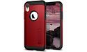 Spigen Slim Armor Cover Apple iPhone XR Merlot Red