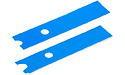 SilverStone Thermal Pad For M.2 Controller Card 2-pack
