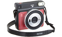 Fujifilm Instax Square SQ6 Instant Camera Ruby Red