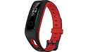 Honor Band 4 Running Activity Tracker Black/Red