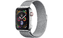 Apple Watch Series 4 4G 44mm Silver Sport Loop Silver