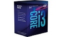 Intel Core i3 8100F Boxed