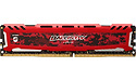 Crucial Ballistix Sport LT Red 16GB DDR4-3200 CL16