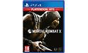 Mortal Kombat X Playstation Hits (PlayStation 4)