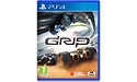 Grip Combat racing (PlayStation 4)