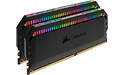 Corsair Dominator Platinum RGB 32GB DDR4-3600 CL18 kit