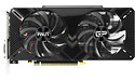Palit GeForce GTX 1660 Ti GamingPro 6GB