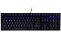 Ducky One 2 PBT Blue LED MX-Brown Black (US)