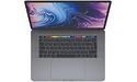 Apple MacBook Pro 2018 15.4'' Space Grey (4960596)