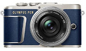 Olympus E-PL9 14-42 kit Blue