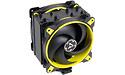 Arctic Freezer 34 eSports Duo Black/Yellow