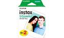 Fujifilm nstax Square 10 Film Duo-Pack