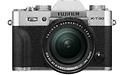 Fujifilm X-T30 18-55 kit Silver