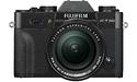 Fujifilm X-T30 18-55 kit Black